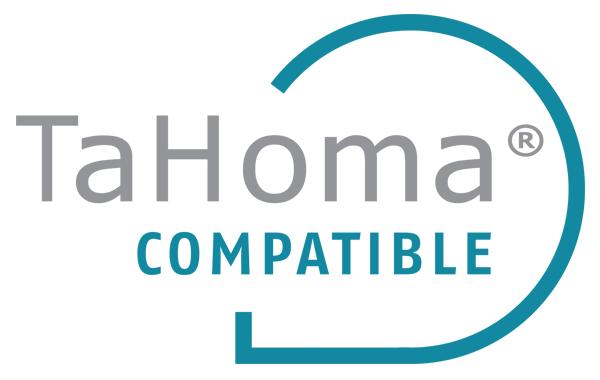 tahoma compatible logo